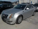 Used 2012 Cadillac CTS for sale in Innisfil, ON