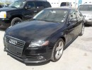 Used 2012 Audi A4 20T for sale in Innisfil, ON