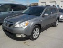 Used 2011 Subaru Outback for sale in Innisfil, ON