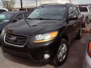 Used 2010 Hyundai Santa Fe SE for sale in Georgetown, ON