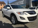 Used 2012 Mazda CX-9 GT AWD,7 PASSENGERLEATHER, SUNROOF,NAV-TORONTO for sale in North York, ON