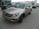 Used 2015 Volkswagen Tiguan Trendline for sale in Dartmouth, NS