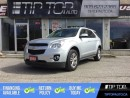 Used 2012 Chevrolet Equinox 2LT ** Backup Camera, Sunroof, AWD, Bluetooth ** for sale in Bowmanville, ON