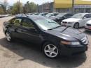 Used 2006 Acura TL AUTO/LEATHER/ROOF/LOADED/ALLOYS for sale in Pickering, ON