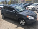 Used 2009 Hyundai Accent AUTO GL/AUTO/LOADED/CLEAN CAR PROOF for sale in Pickering, ON