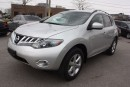 Used 2009 Nissan Murano SL for sale in North York, ON