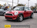 Used 2010 MINI Cooper Hardtop S for sale in Ottawa, ON