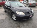 Used 2005 Honda Civic SI for sale in Surrey, BC