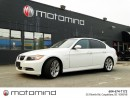 Used 2008 BMW 3 Series 335i for sale in Coquitlam, BC