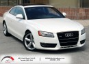 Used 2009 Audi A5 3.2 L | Navigation | Camera | Sunroof for sale in North York, ON