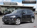 Used 2010 BMW X5 30i PREMIUM PKG |PANO|BLUETOOTH|NO ACCIDENT for sale in Scarborough, ON