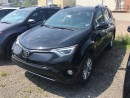 New 2017 Toyota RAV4 LIMITED/SE/PLATINUM BASE for sale in Kentville, NS