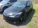 New 2017 Toyota COROLLA SE CVT UPGRADE PACKAGE for sale in Kentville, NS