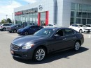 Used 2011 Infiniti M37x AWD for sale in Mississauga, ON