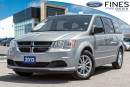 Used 2013 Dodge Grand Caravan SXT PLUS PKG, STOW N GO! for sale in Bolton, ON