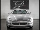 Used 2002 Maserati Coupe Cambiocorsa, V8, PAD for sale in North York, ON