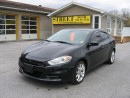 Used 2013 Dodge Dart SXT for sale in Smiths Falls, ON