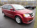 Used 2011 Dodge Grand Caravan Crew Plus - Bluetooth for sale in Bracebridge, ON
