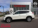 Used 2015 Nissan Rogue SV for sale in Unionville, ON
