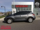 Used 2013 Nissan Murano SL for sale in Unionville, ON