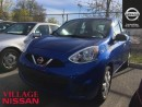 Used 2015 Nissan Micra S for sale in Unionville, ON