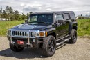 Used 2006 Hummer H3 - for sale in Langley, BC