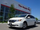 Used 2016 Honda Odyssey EX- Honda Certified for sale in Abbotsford, BC