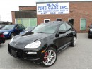Used 2008 Porsche Cayenne GTS - NAVIGATION - CERTIFIED for sale in North York, ON