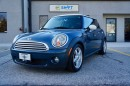 Used 2009 MINI Cooper AUTOMATIC, PANORAMIC ROOF, HEATED SEATS for sale in Burlington, ON