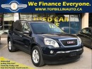 Used 2007 GMC Acadia with SUNROOF, 2 YEARS WARRANTY for sale in Concord, ON