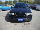 Used 2005 BMW X5 3.0i for sale in London, ON