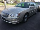 Used 2009 Buick Allure CXL for sale in Hamilton, ON