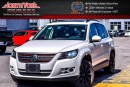 Used 2011 Volkswagen Tiguan Comfortline AWD|Pano_Sunroof|Leather|Sat Radio|17