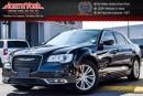 Used 2016 Chrysler 300 Touring|DriverConv.Pkg|PanoSunroof|Navi|RearCam|HTDFrntSeats|18