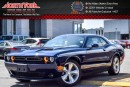 Used 2016 Dodge Challenger R/T Driver Convi.Pkg|Nav|Sunroof|Alpine Audio|Backup Cam|Leather|20