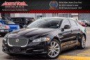 Used 2015 Jaguar XJ Premium Luxury AWD|Sunroof|Nav|Leather HTD/Vntd Seats|Meridian Sound|19
