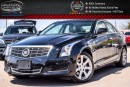 Used 2014 Cadillac ATS Luxury AWD|Navi|Sunroof|Bluetooth|Backup Cam|Leather|R-Start|17