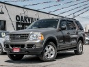 Used 2004 Ford Explorer XLT for sale in Oakville, ON