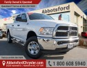 Used 2015 Dodge Ram 3500 ST Manual Transmission for sale in Abbotsford, BC