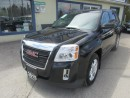 Used 2015 GMC Terrain LOADED SLE EDITION 5 PASSENGER 2.4L - DOHC.. AWD.. TOUCH SCREEN.. BACK-UP CAMERA.. CD/AUX/USB INPUT.. for sale in Bradford, ON