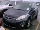 Used 2012 Ford Fiesta SES for sale in Waterloo, ON