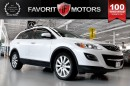 Used 2010 Mazda CX-9 GT AWD | 7-PASSENGER | LTHR | BACK CAM for sale in North York, ON