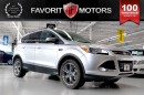 Used 2013 Ford Escape SEL ECOBOOST 4WD | LTHR | NAV | PANORAMIC ROOF for sale in North York, ON