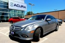 Used 2010 Mercedes-Benz E350 Coupe for sale in Langley, BC