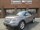 Used 2013 Ford Explorer LIMITED | LEATHER | REAR VIEW CAMERA | for sale in Mississauga, ON