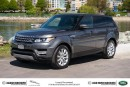 Used 2014 Land Rover Range Rover Sport V6 HSE for sale in Vancouver, BC