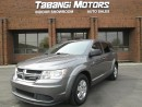 Used 2012 Dodge Journey 4-CYL / 7 PASSENGER | BLUETOOTH | PUSH TO START for sale in Mississauga, ON