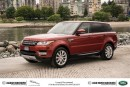 Used 2014 Land Rover Range Rover Sport V6 HSE (2) SALE! for sale in Vancouver, BC
