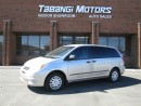 Used 2004 Toyota Sienna CE | POWER GROUP for sale in Mississauga, ON