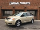 Used 2010 Dodge Grand Caravan SE STOW N GO REAR HEAT! for sale in Mississauga, ON